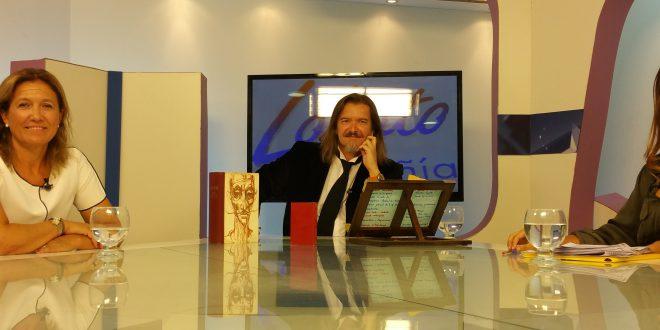 Sobre la Cláusula Suelo en Televisión, 8 TV Jerez