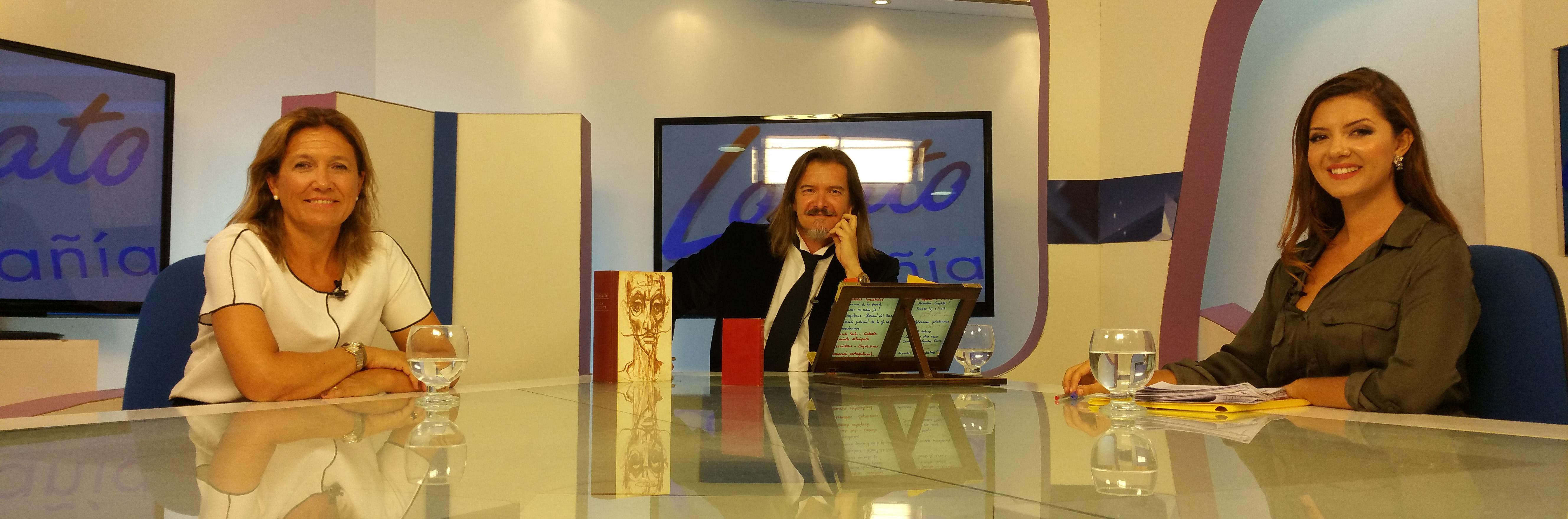 Sobre la cl usula suelo en televisi n 8 tv jerez for Abogados clausula suelo sevilla