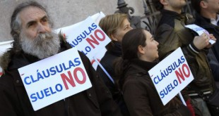clausula suelo no abogados demandas