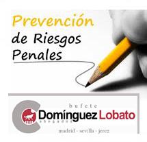 prevencion de riesgos penales