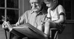 abuelos y nietos regimen de visitas divorcios