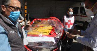coronavirus-orden SND 298 2020 de 29 de marzo-suspenden-funerales covid-19
