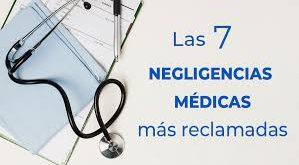 demandas negligencias medicas 01