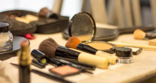 Jurisprudencia cosmeticos tribunal justicia U E